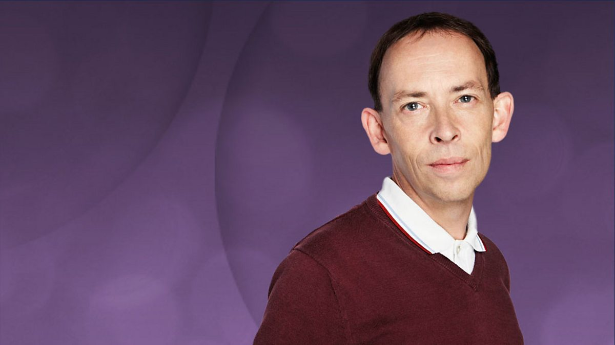 BBC Radio 6 Music - 6 Music Recommends, With Steve Lamacq