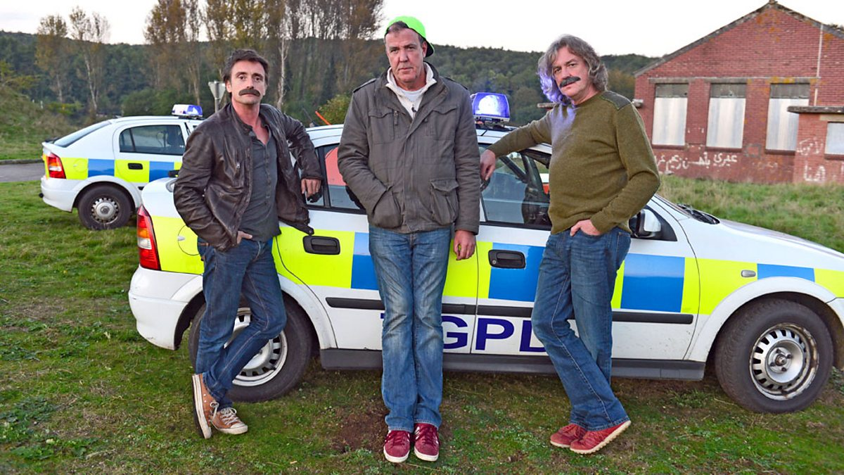 bbc two top gear series 21 episode 1