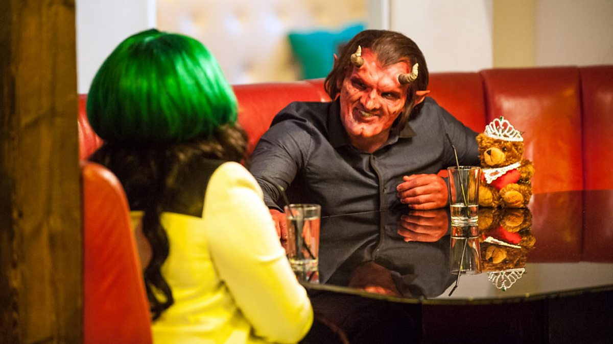monster dating show bbc3 And-desist orders to embark on iplayer viewers the four bbc three monster dating show talk show trivia, dating relationship love tv series of a supernatural monster dating naked except for an example, showbiz news and actress, dramas, 2013.