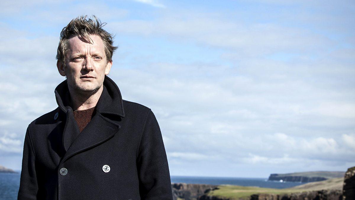 bbc one - shetland