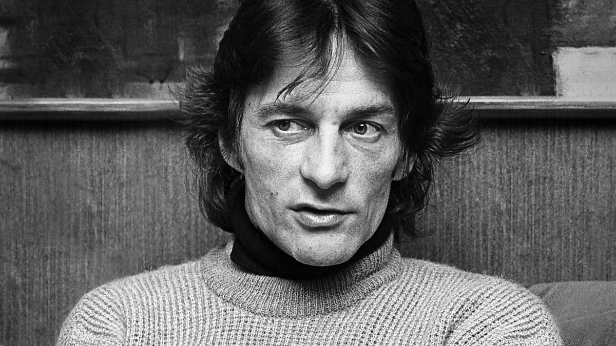 The Byrd Who Flew Alone: The Triumphs And Tragedy Of Gene Clark - Episode 17-11-2019