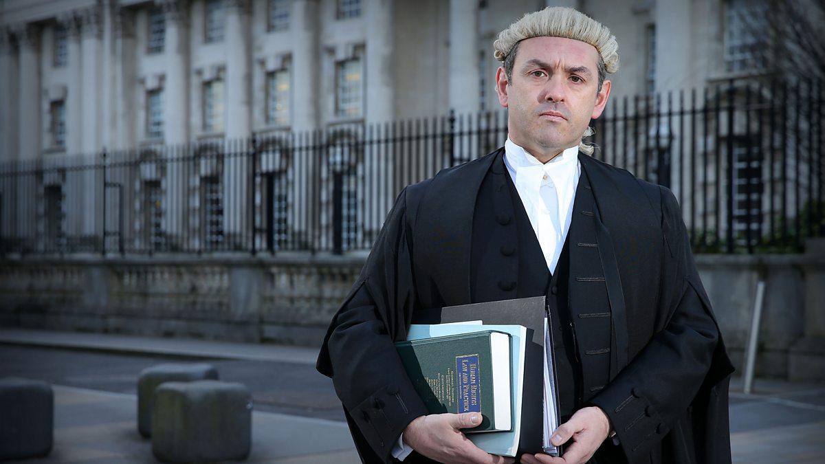 адвокат английский