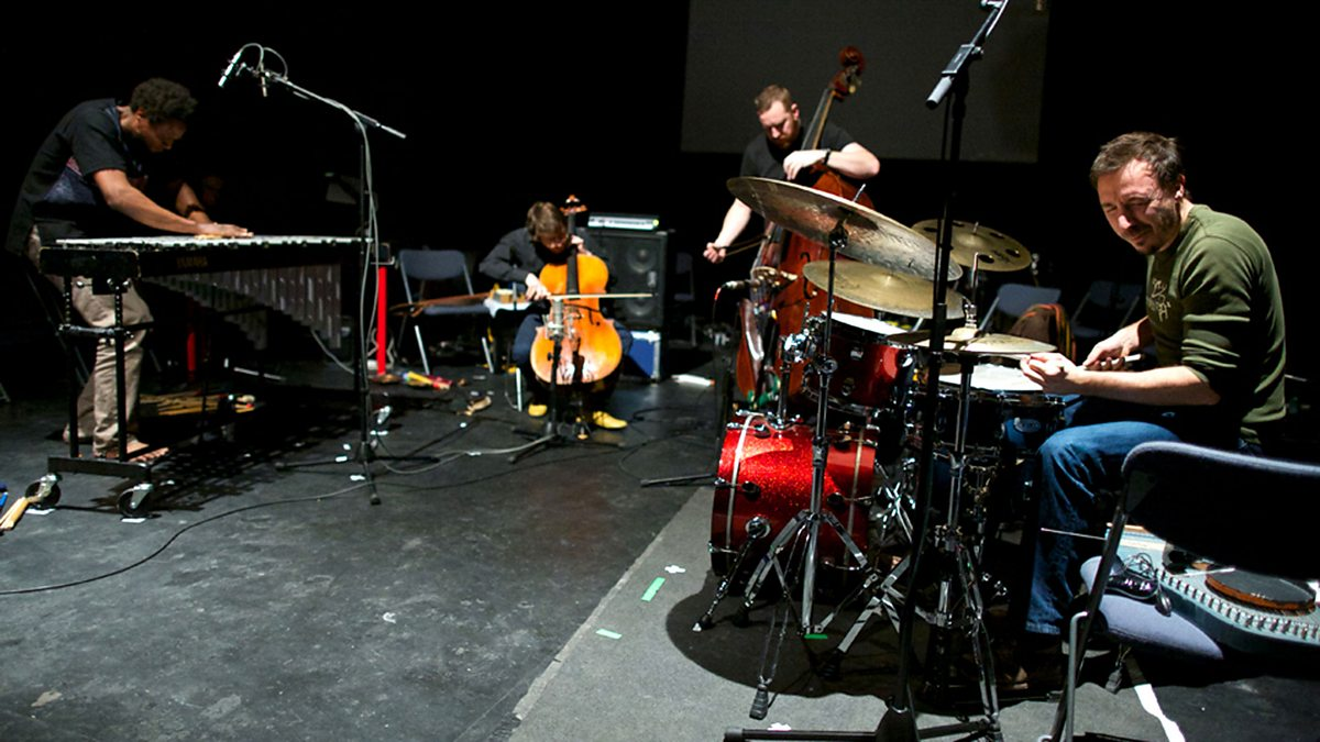 BBC | Paul Dunmall's Realisation Trio, Sonsale, Jazz on 3 - BBC Radio 3