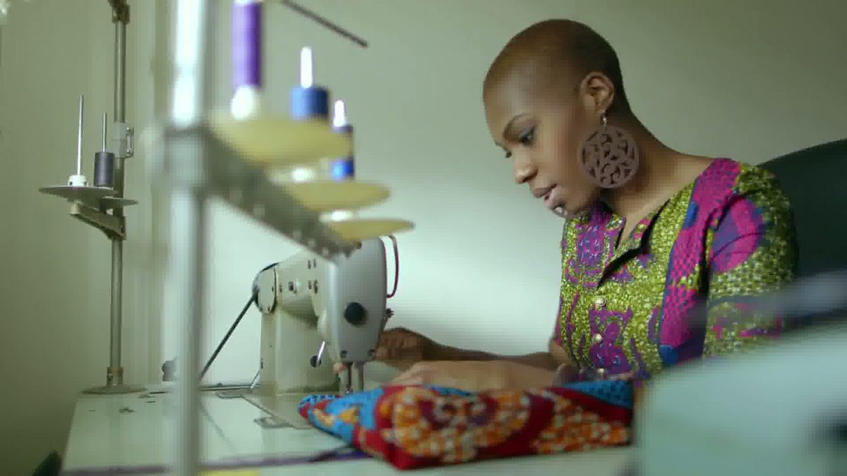The Great British Sewing Bee review: 'nice to know there's ...