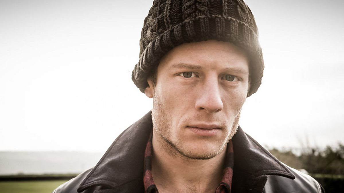 james norton bond