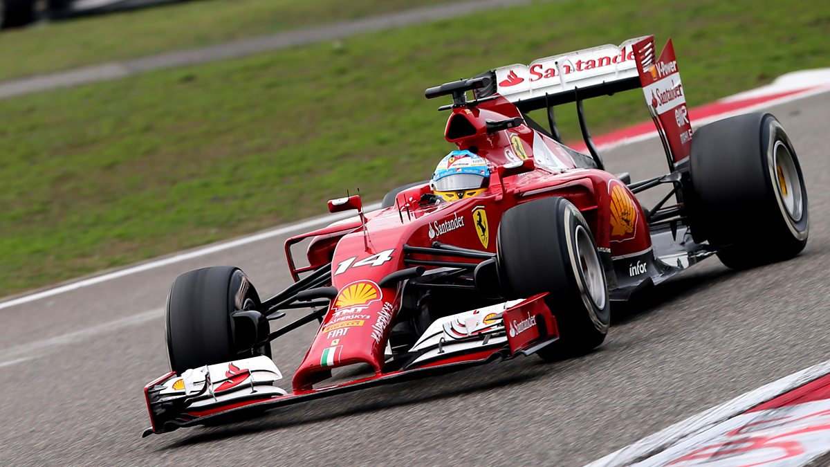 Sport Formel 1