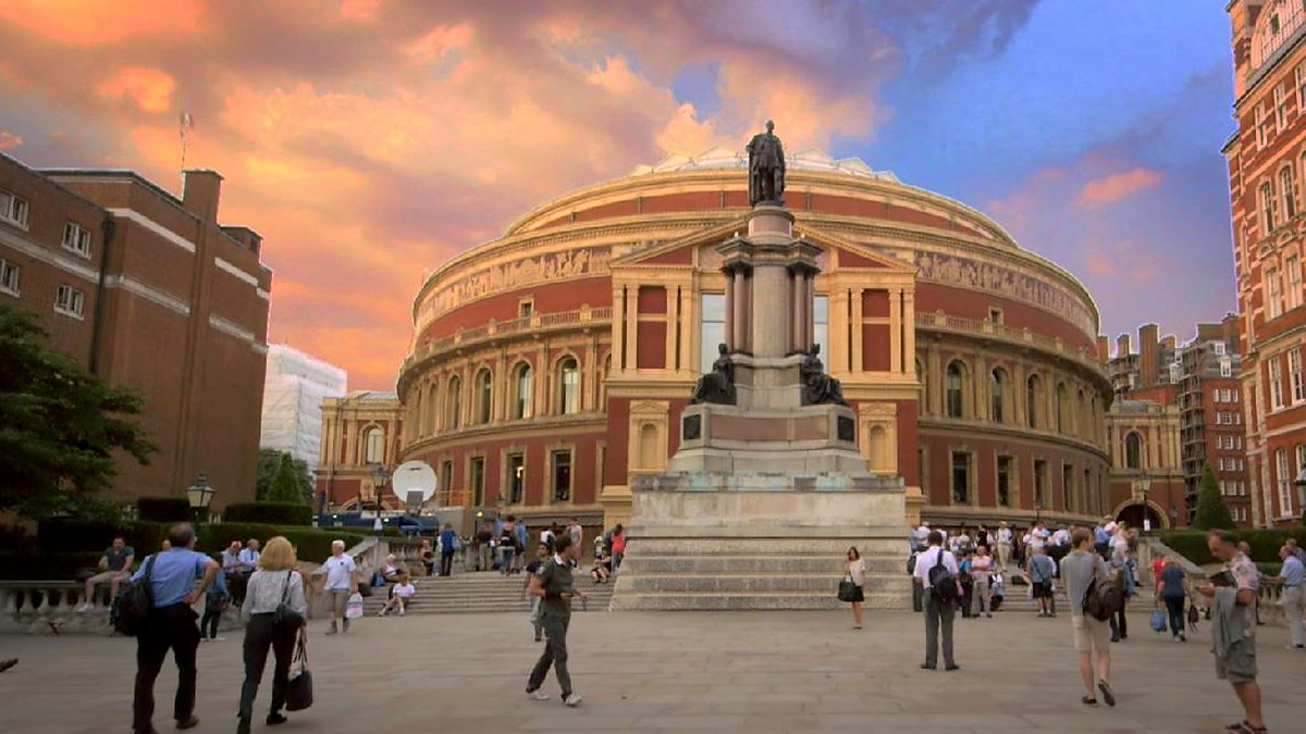 BBC Proms, 98 - Various Artists | Songs, Reviews, Credits ...