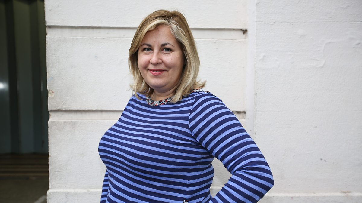 Liza Tarbuck Liza Tarbuck new photo
