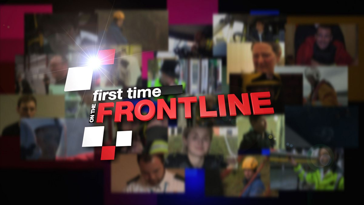Bbc first timers