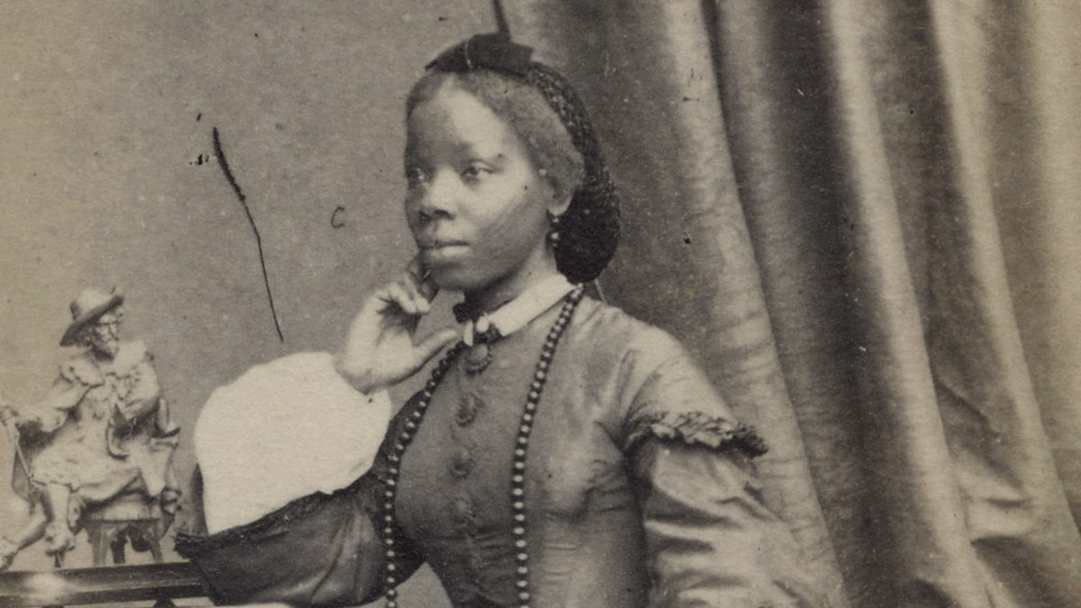 The writers breathing life into black British history