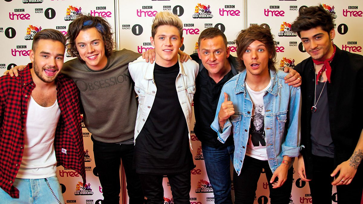 BBC - Radio 1's Big Weekend 2014, One Direction - This Is ...