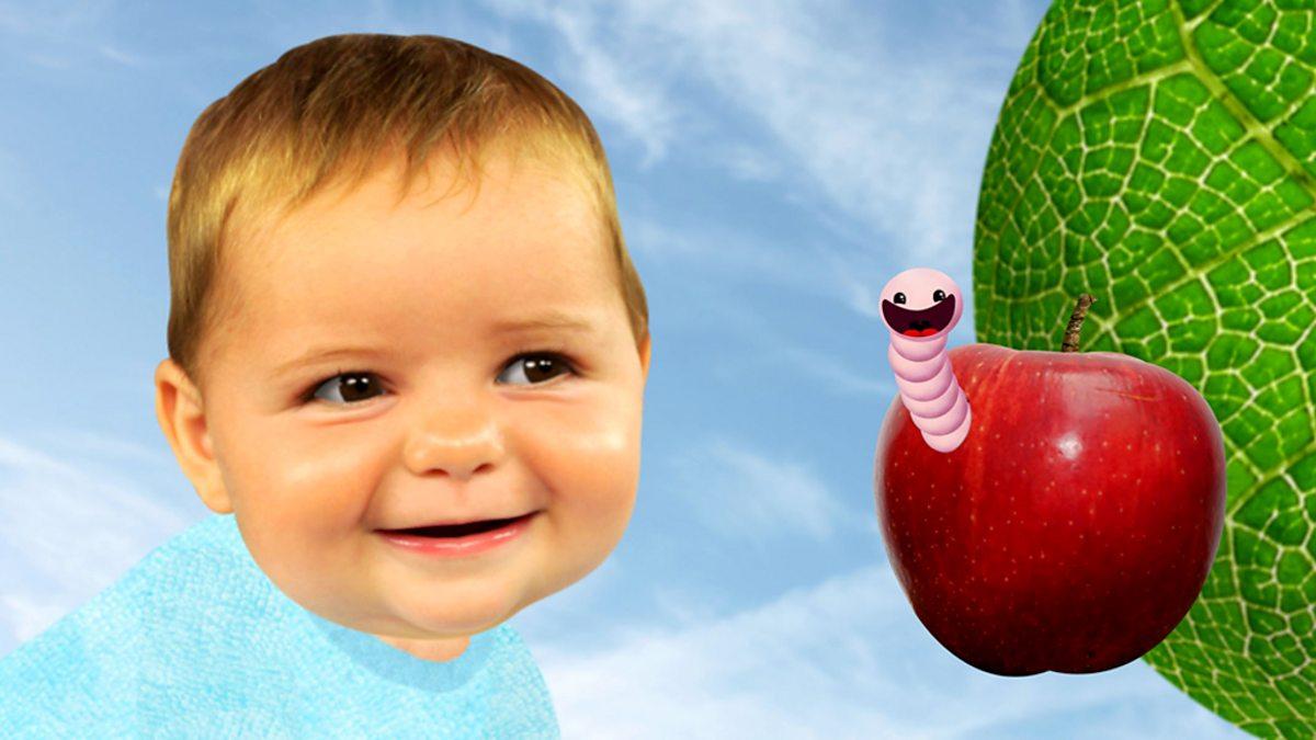 BBC iPlayer - Baby Jake - Series 1: 6. Baby Jake Loves to ...