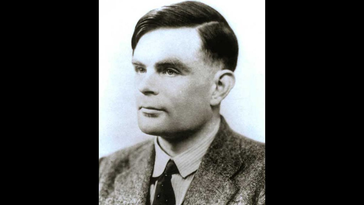 Bbc World Service Witness The Death Of Alan Turing
