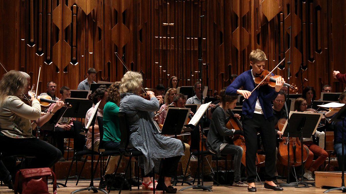 concert report beethoven