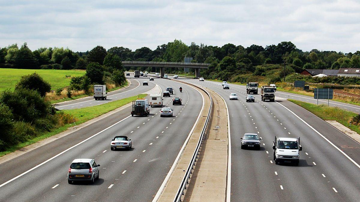 BBC One - Motorway Cops