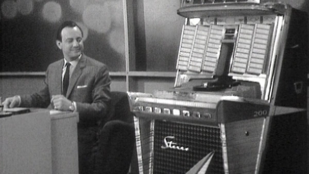 BBC - History of the BBC, Juke Box Jury 1 June 1959
