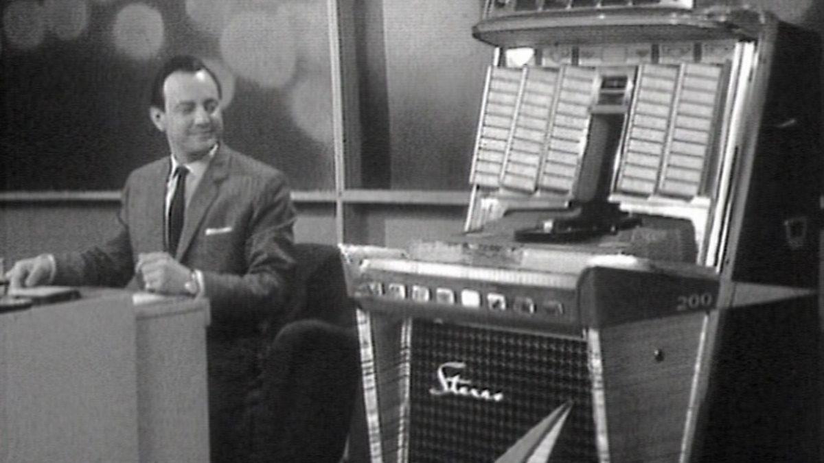 BBC - History of the BBC, Juke Box Jury 1 June 1959