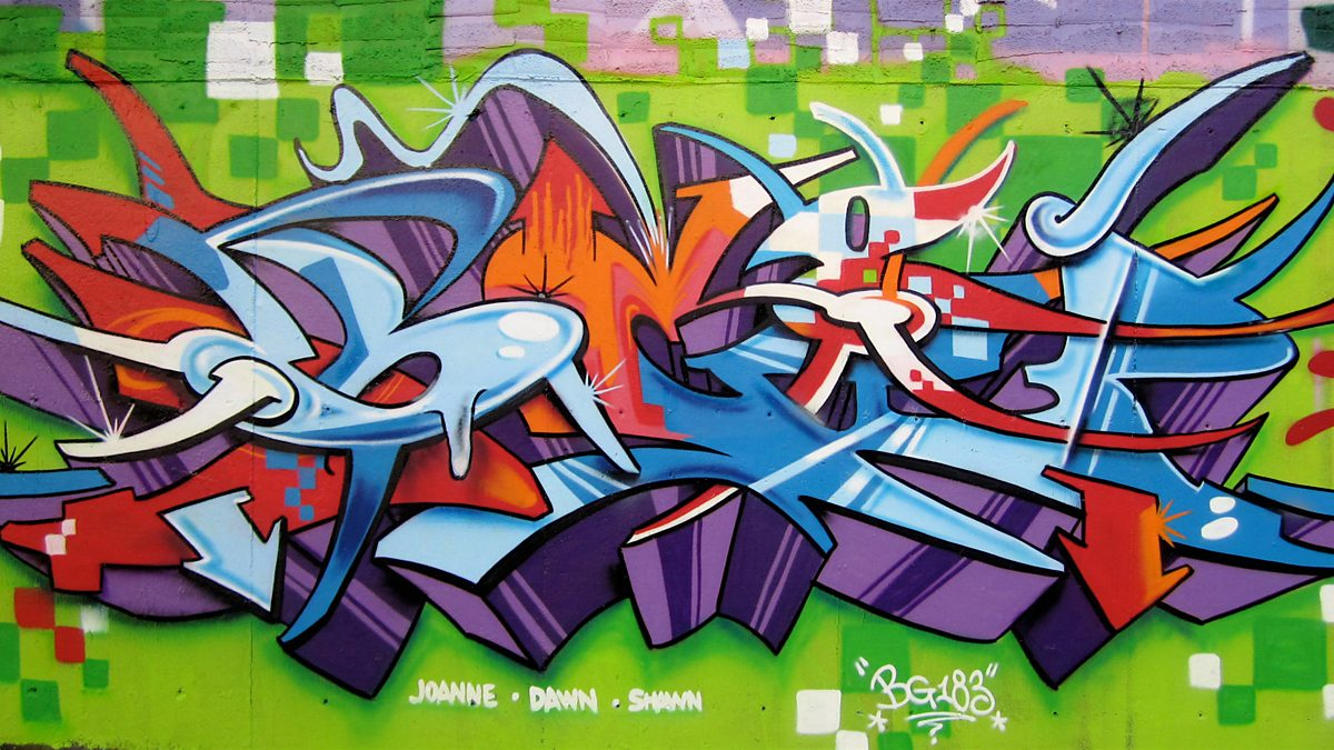 thesis sahib graffiti 4 music shows to see in the ottawa area this week thesis sahib does a lot of circuit-bending  he's a well-known graffiti artist around his home base of.