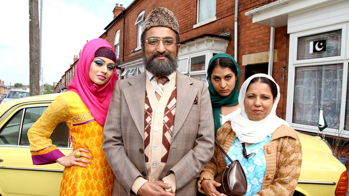 alia Citizen khan