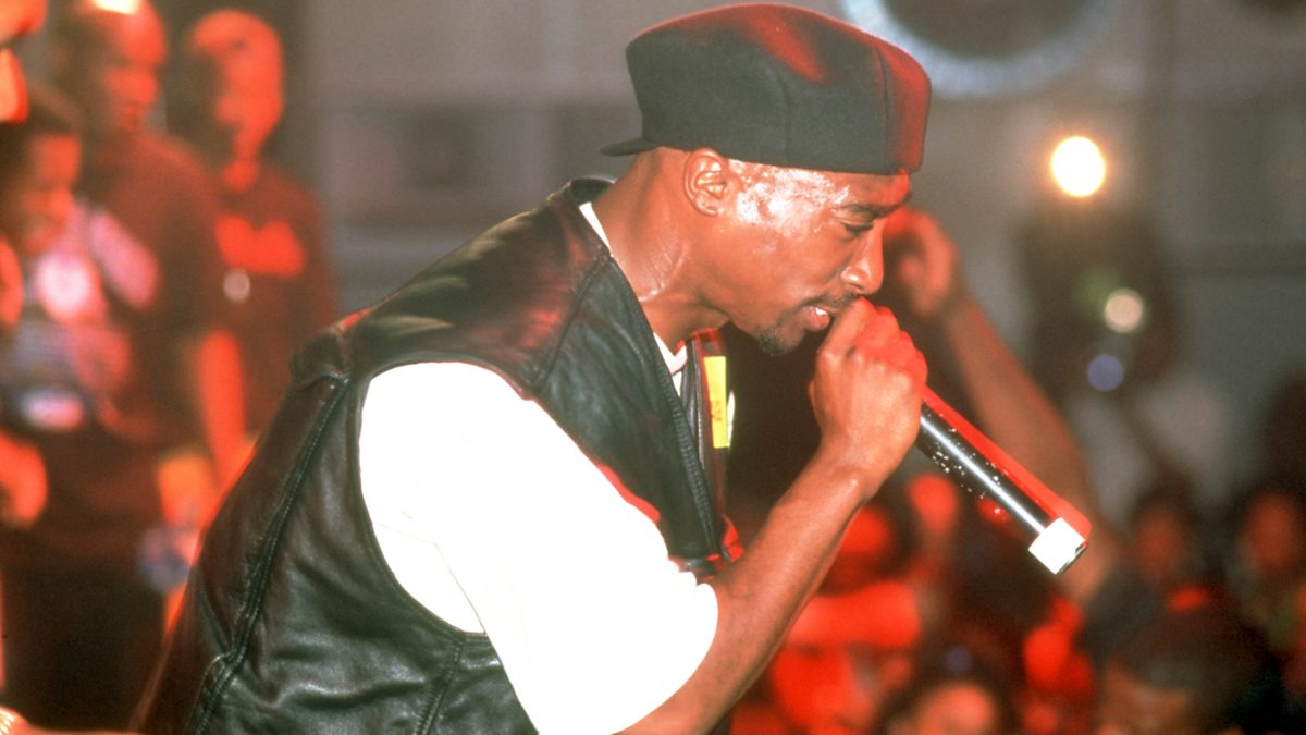 2Pac - New Songs, Playlists & Latest News - BBC Music