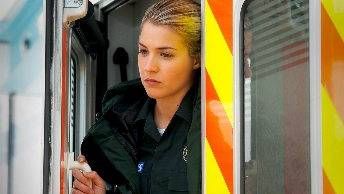 Casualty Season 29 Episode 5 | Born Lucky | Watch on Kodi