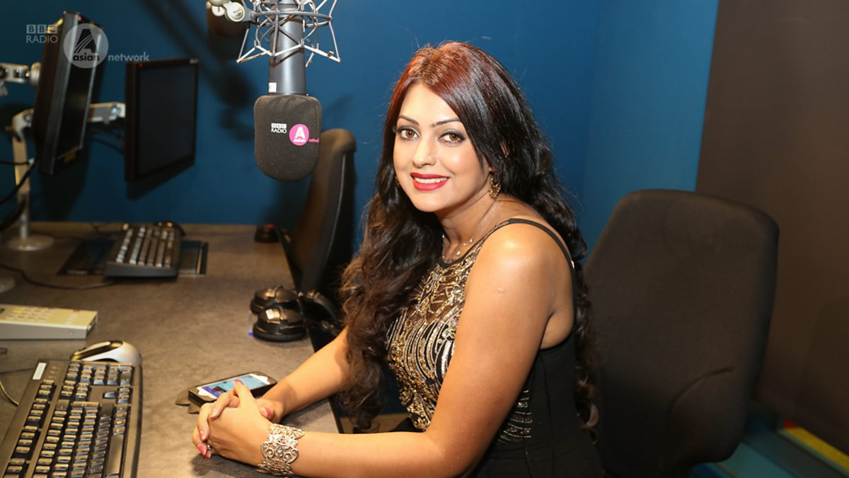 Bbc Asian Network Bangladeshi Actress Nipun Akter Nadia Ali