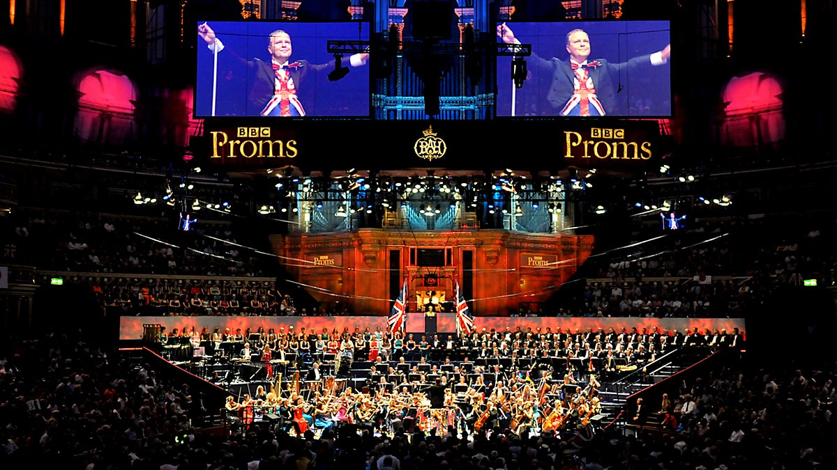 What Are the British 'Proms'? | Anglophenia | BBC America