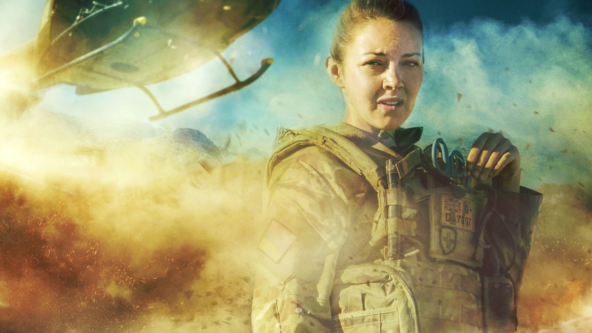 BBC One - Our Girl, Series 1 - Episode guide