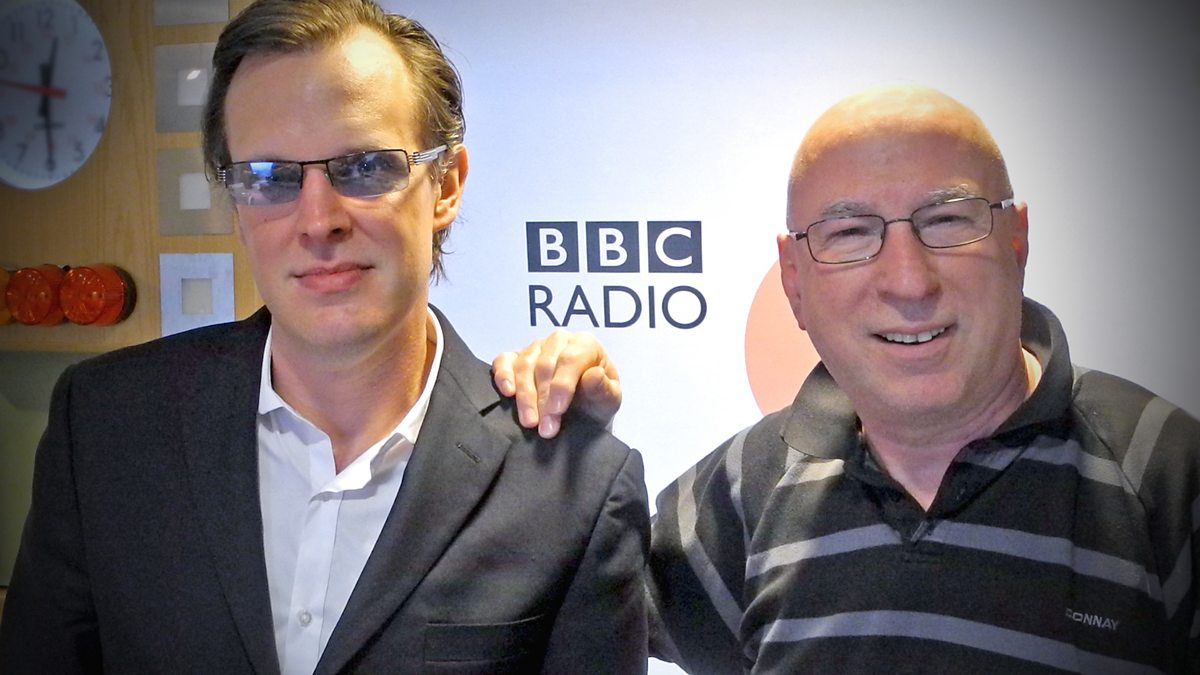 bbc radio 2 ken bruce joe bonamassa picks his final tracks of my years. Black Bedroom Furniture Sets. Home Design Ideas