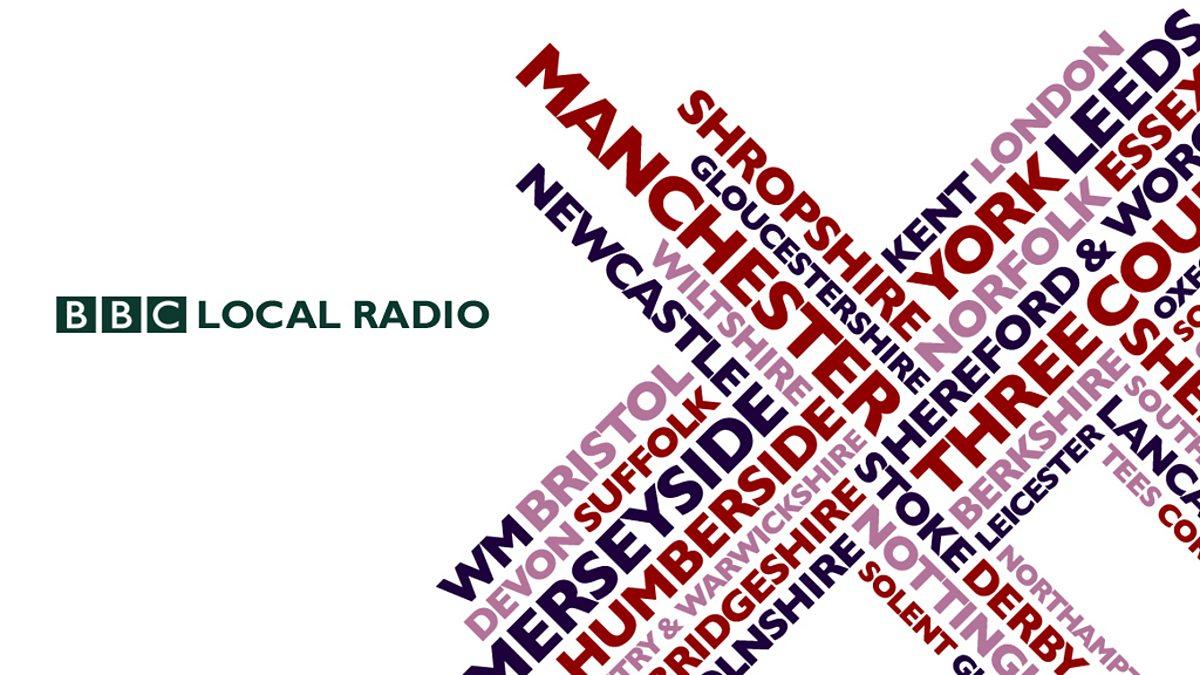 BBC Local Radio - Geoff Barker's Rock 'n' Roll Party