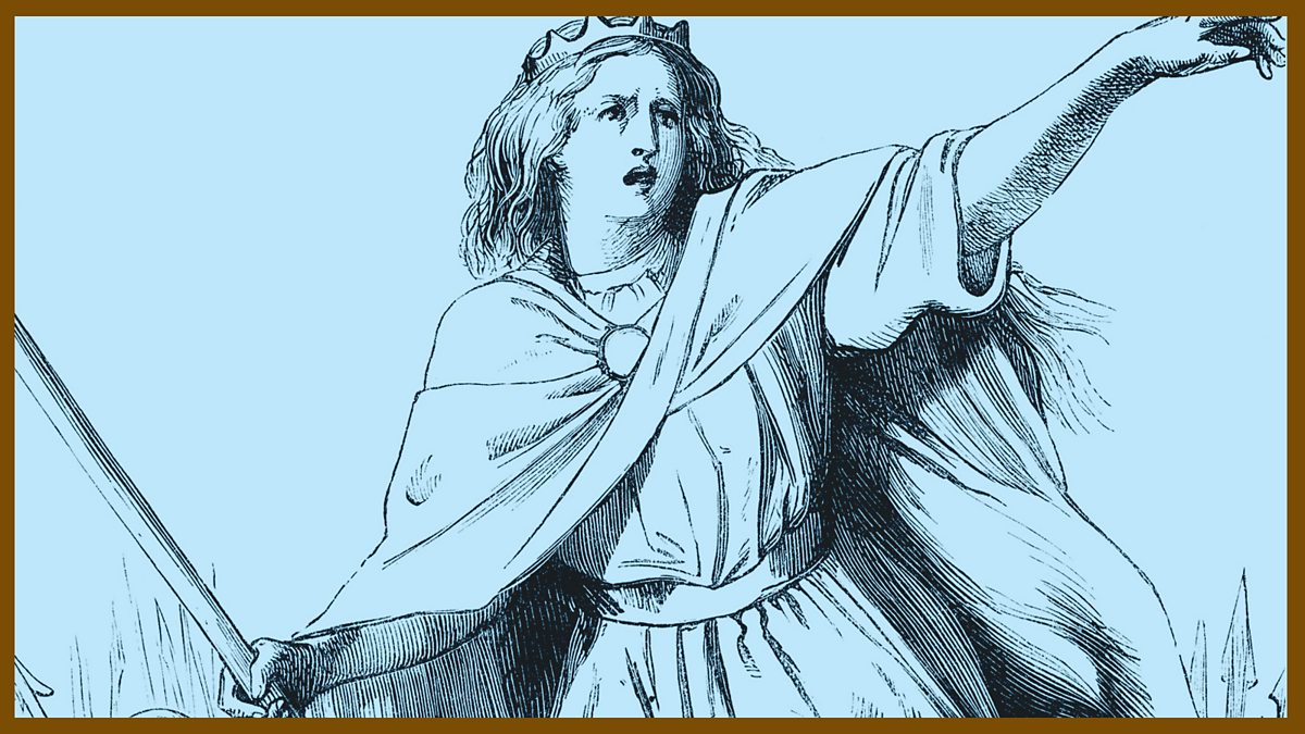 Bbc Picture: History Clips: The Romans, Boudicca