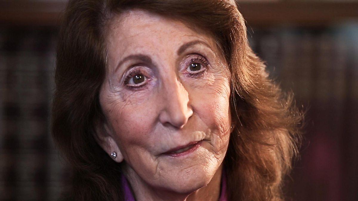 a biography of ruth moses a holocaust survivor