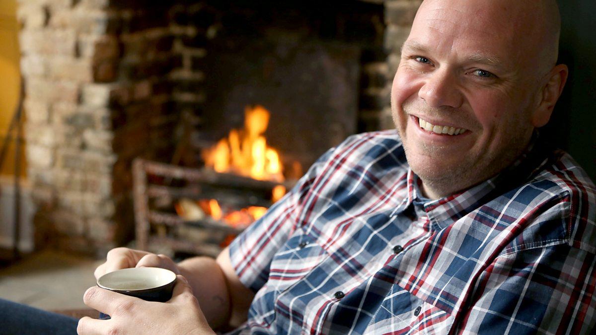 tom kerridge fogyás bbc2 vad yam zsírvesztés