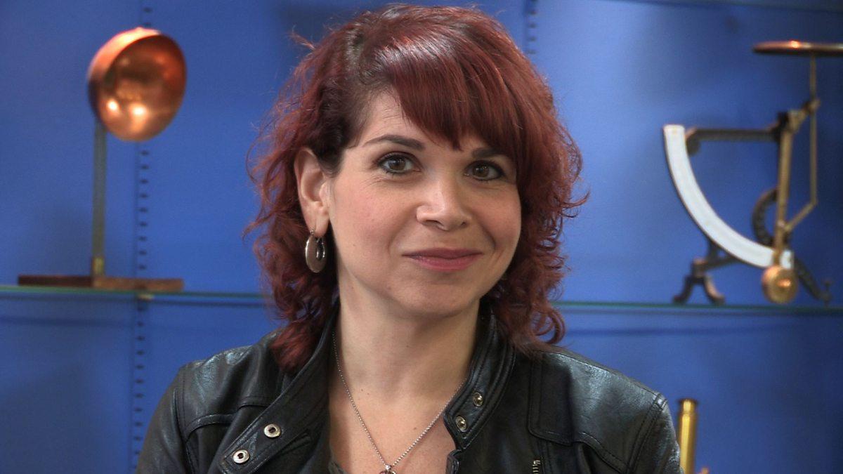 Debbie Chazen holby