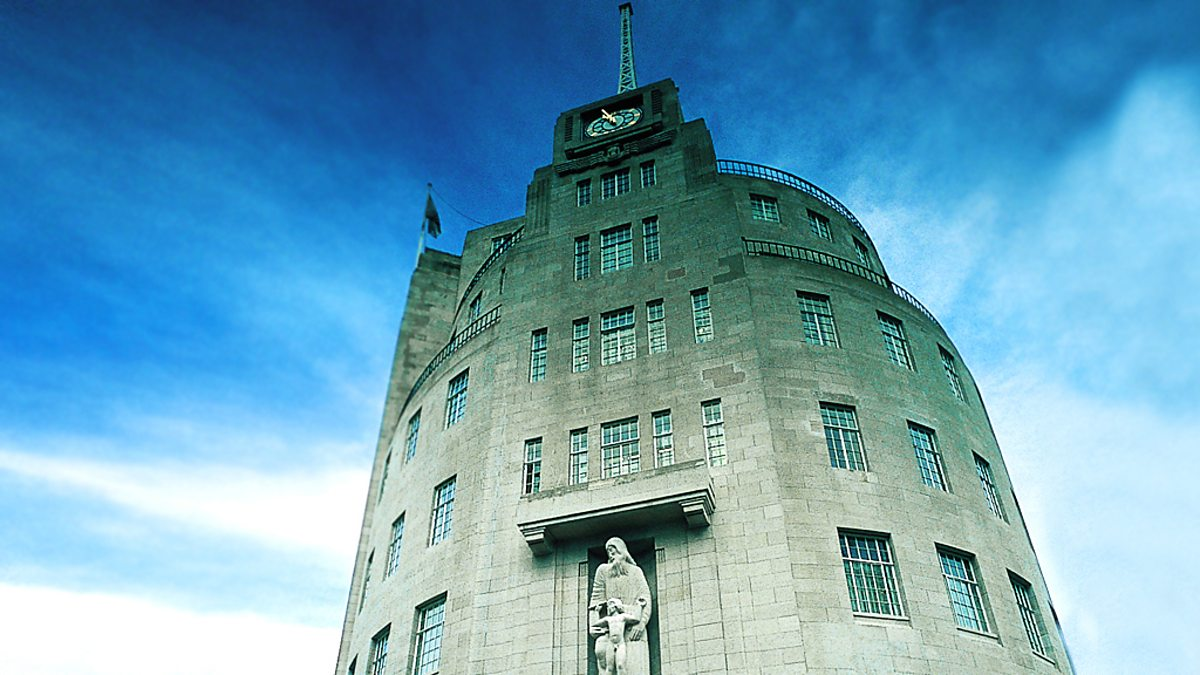 BBC - BBC Radio 4 Programmes - The Reith Lectures