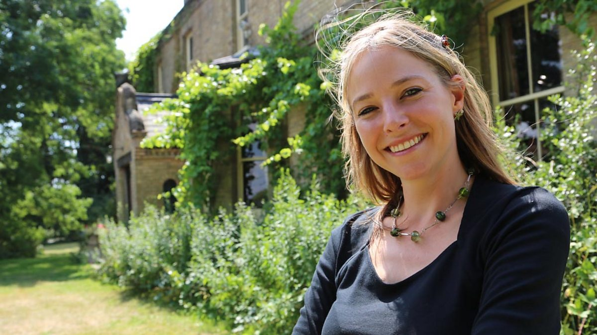 Bbc four spider house professor alice roberts faces her fears