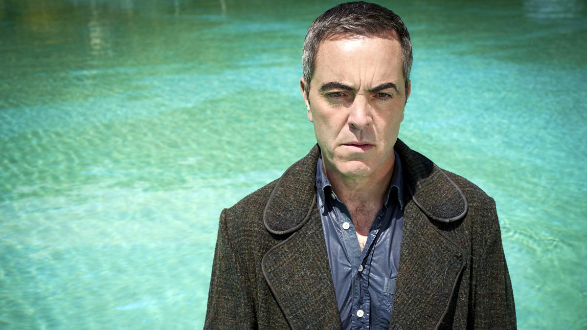BBC One - The Missing, Series 1