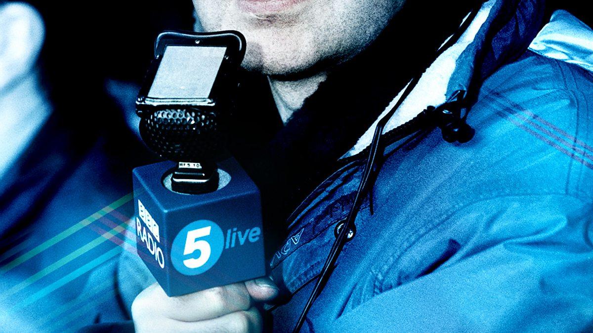 BBC Radio 5 live - 5 Live Sport