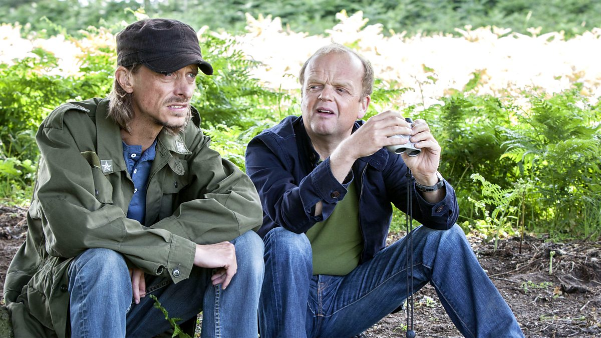 BBC Four - Detectorists, Series 1, Episode 6