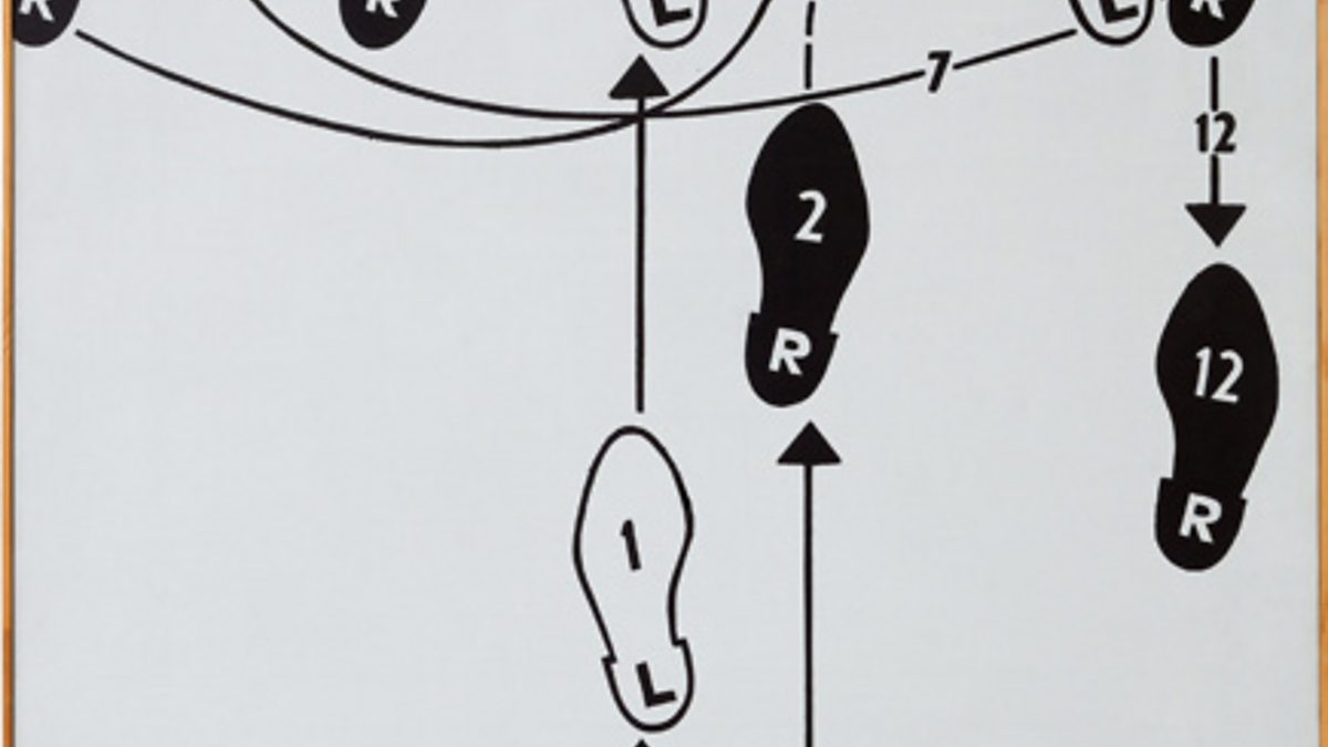 andy summers telecaster wiring diagram bbc radio 4 - andy warhol, dance diagram 1 (fox trot - the ... #8