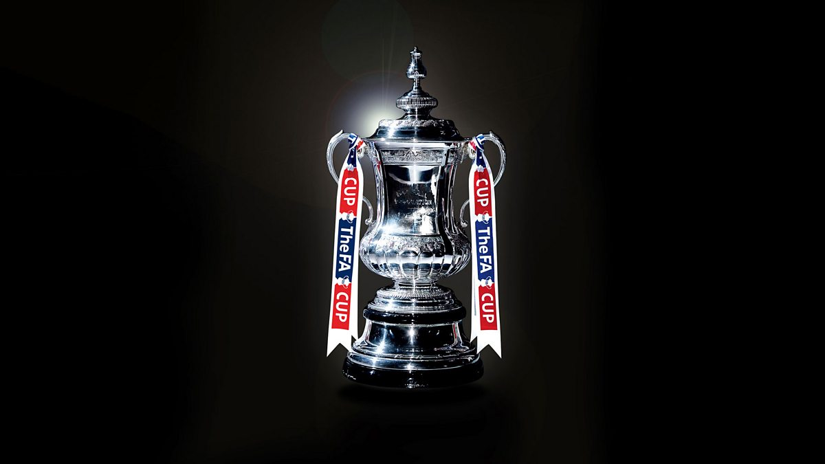 fa cup round 2