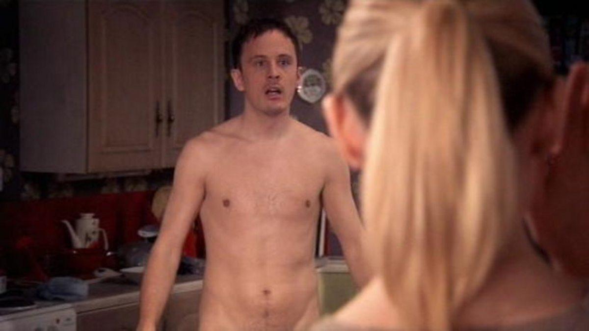 naked women live