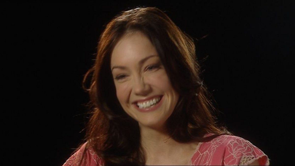 Anna Skellern Photos bbc one - film 2009 with jonathan ross, episode 25, anna