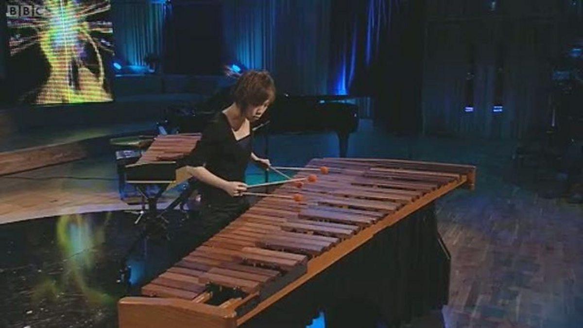 BBC Young Musician, 2010, Percussion, Hui Wai
