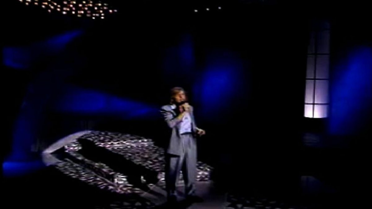 Bbc one eurovision song contest 1988 uk entry 1988 for Songs from 1988 uk