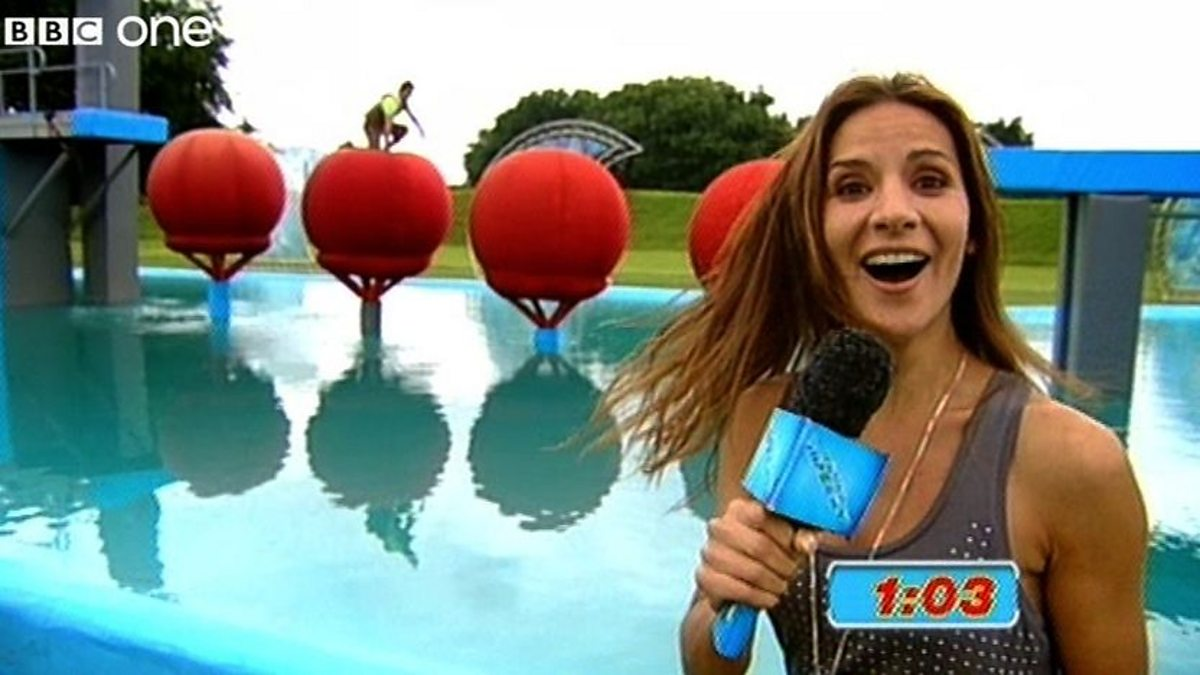 Total Wipeout Contestants Series 4 | Total Wipeout Wiki ...