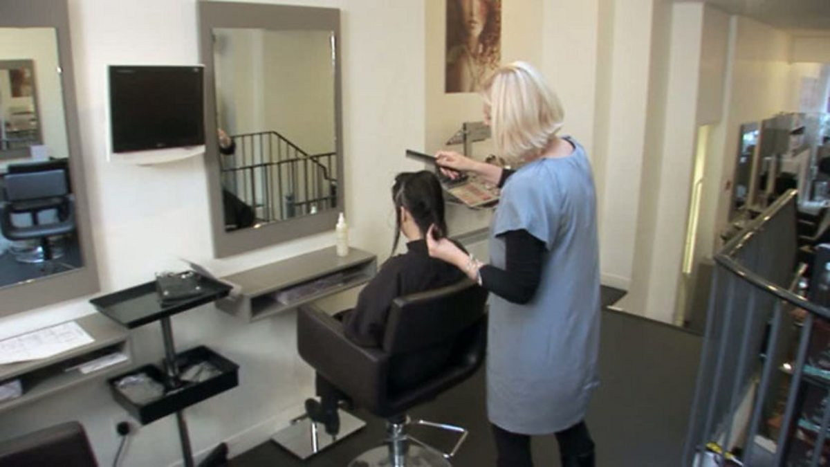 Beauty Fashion Job Training: Skillswise Clips, Why Are Maths And English Skills