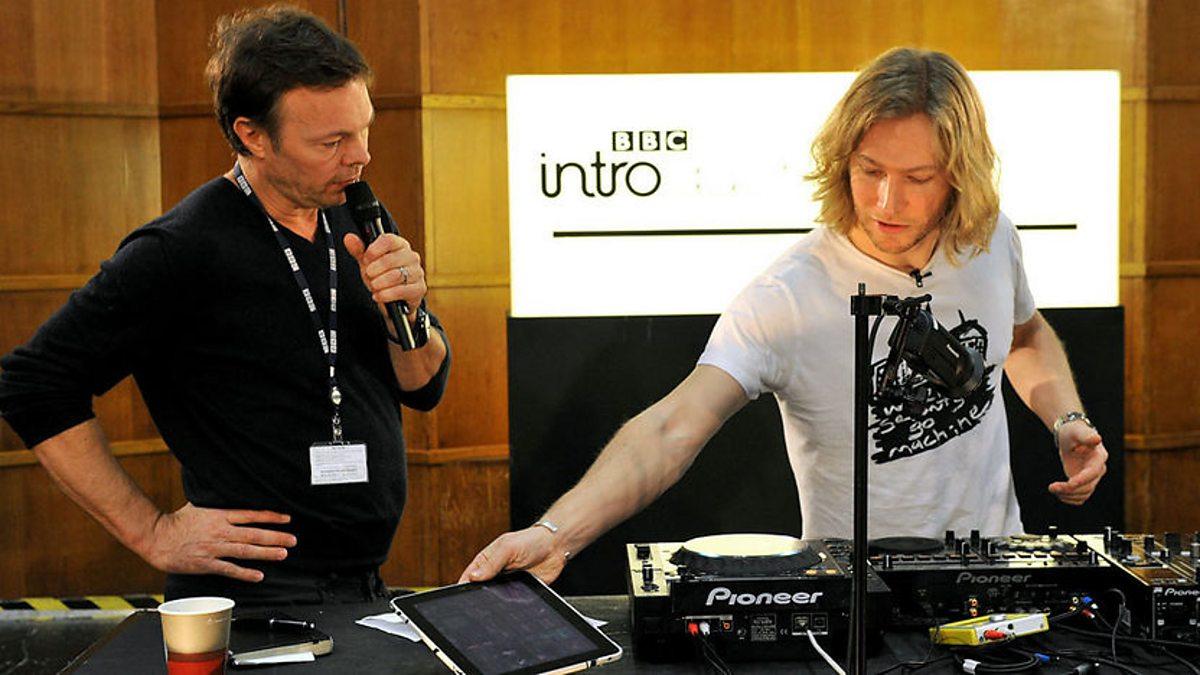 Online il nuovo Essential Mix di Carl Cox