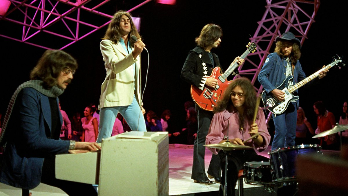 bbc four classic albums classic albums deep purple made in japan. Black Bedroom Furniture Sets. Home Design Ideas