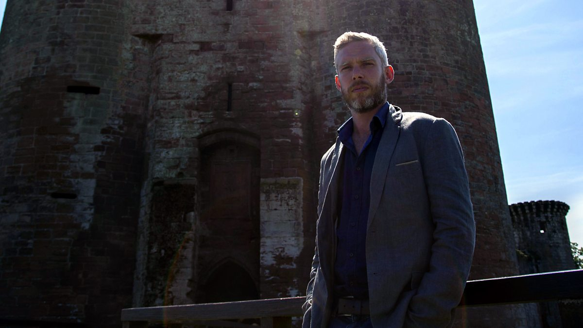 BBC Four - Castles: Britain's Fortified History, Kingdom of